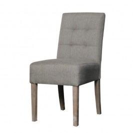 Béžová  jídelní židle LABEL51 Sem