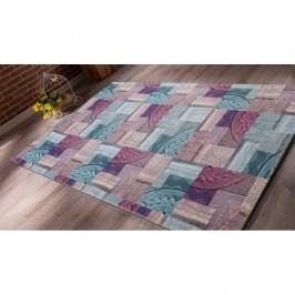 Odolný koberec Vitaus Hamock,120x160cm