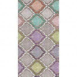 Odolný koberec Vitaus Emma,80x150cm