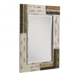 Nástěnné zrcadlo Geese Brugge, 80x 120 cm
