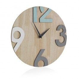 Nástěnné hodiny Geese Timey