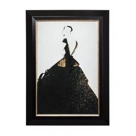 Obraz v rámu Graham & Brown Fashion,50x70cm