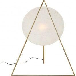 Mramorová stojací lampa Kare Design Marble