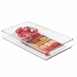 Úložný box do lednice InterDesign Fridge Freeze, šířka37cm