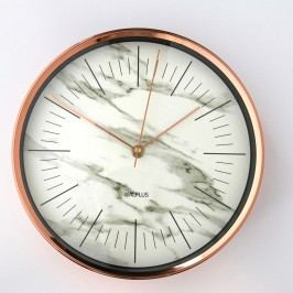 Nástěnné hodiny Walplus Glory Time, ⌀ 26 cm