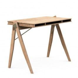 Pracovní stůl z bambusu Moso We Do Wood Field