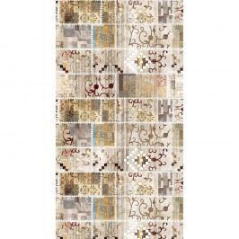 Odolný koberec Vitaus Emily,50x80cm
