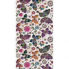 Odolný koberec Vitaus Monica,120 x 160 cm