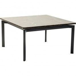 Konferenční stolek s mramorovou deskou Kare Design Soul