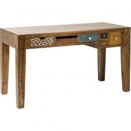Pracovní stůl Kare Design Soleil, délka135cm