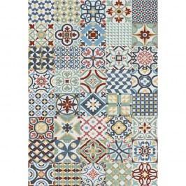Koberec Universal Azulejos, 80x150cm