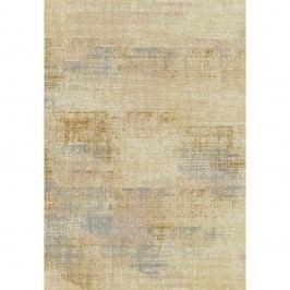 Béžový koberec Universal Bukit Beige, 80x150cm