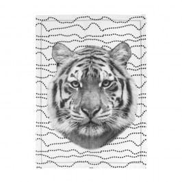Utěrka PT LIVING Tiger, 50x70cm