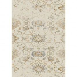 Béžový koberec Universal Fusion, 80x150cm