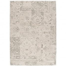 Krémový koberec Universal Opus, 140x200cm