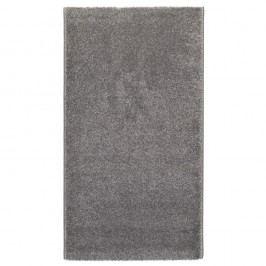 Šedý koberec Universal Velur, 133x190cm