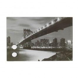 Magnetická skříňka na klíče Wenko Manhattan Bridge