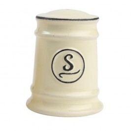 Krémová keramická slánka T&G Woodware Pride Of Place