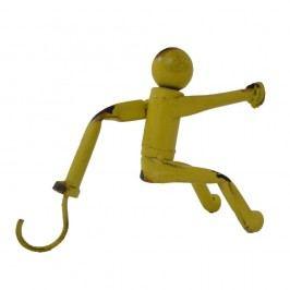 Nástěnný kovový háček Antic Line Hook