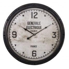 Nástěnné hodiny Antic Line Generale Eletrique