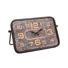 Stolní hodiny Antic Line Cyrille