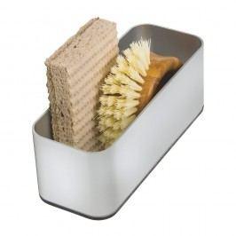 Nalepovací odkládací držák na houbičku InterDesign Affixx