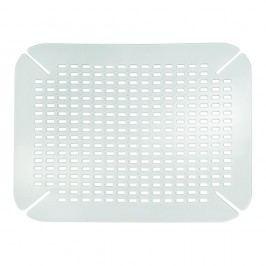 Podložka do umyvadla InterDesign Contour Sink Saver