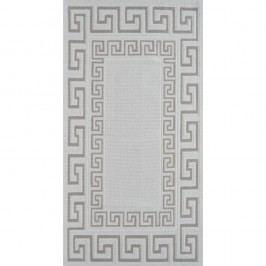 Odolný bavlněný koberec Vitaus Versace, 100x150cm