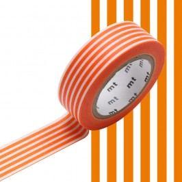 Washi páska MT Masking Tape Arabelle, návin10m