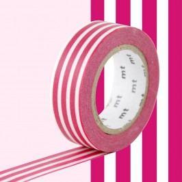 Washi páska MT Masking Tape Elvire, návin10m