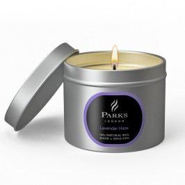Svíčka s vůní levandule Parks Candles London, 25 hodin hoření
