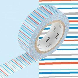 Washi páska MT Masking Tape Eliane, návin10m