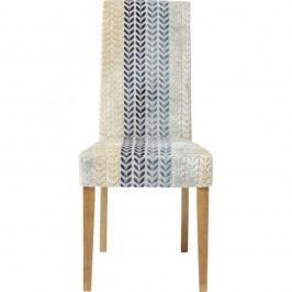 Sada 2 jídelních židlí Kare Design Slim Tula