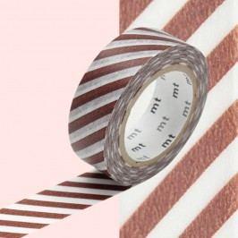 Washi páska MT Masking Tape Nicole, návin10m