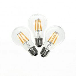 Sada 3 LED žárovek Bulb Attack PIONEER Linear, 5,5 W