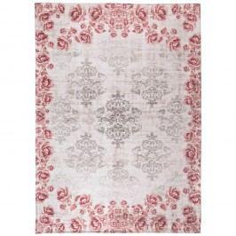 Šedorůžový koberec Universal Alice, 80x150cm