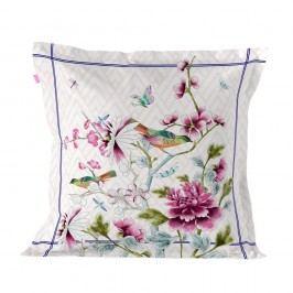 Bavlněný povlak na polštář Happy Friday Cushion Cover Kyoto,60x60cm