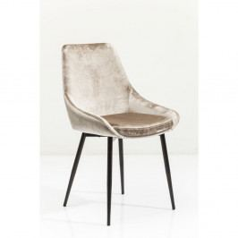 Bílá židle Kare Design East Side