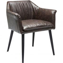 Sada 2 jídelních židlí Kare Design Diner
