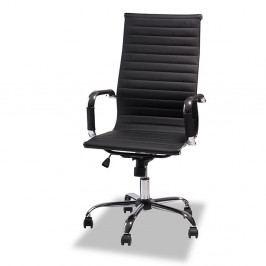 Kancelářská židle s vysokým opěradlem Furnhouse Designo