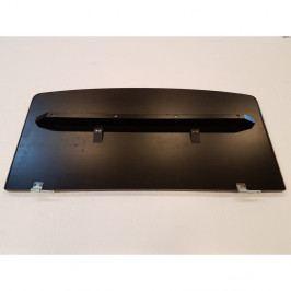 Černá přídavná deska k jídelnímu stolu Folke Griffin, 90x45cm