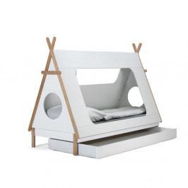 Zásuvka pro dětskou postel BLN Kids Teepee