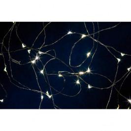 Světelný LED řetěz Villa Collection Diamond, 100 světýlek