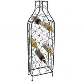 Zahradní stojan na lahve ADDU Bottle Rack