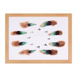 Obraz sømcasa Indie, 40 x 30 cm