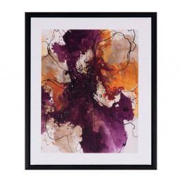 Obraz sømcasa Abstract, 25 x 30 cm