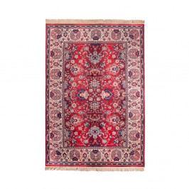 Červený koberec Dutchbone Bid, 200x300cm