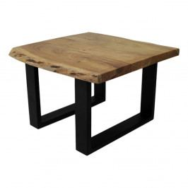 Konferenční stolek z akáciového dřeva HSM collection