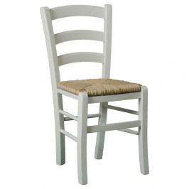 Jídelní židle s konstrukcí z masivního bukového dřeva Evergreen House Caroline