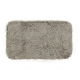 Šedá koupelnová předložka z edice Marie Claire Ouil, 100x57cm